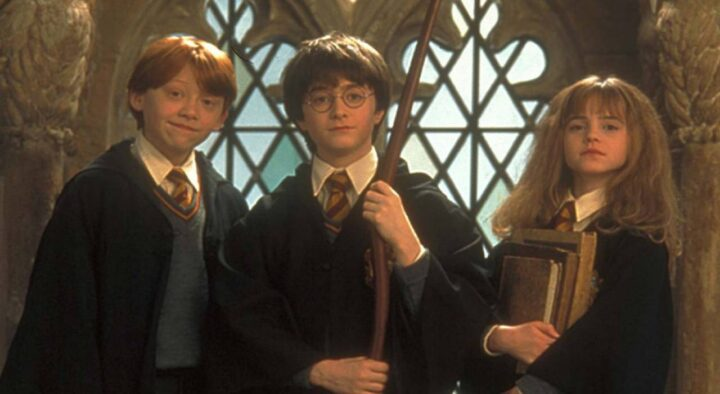 HBO Max plans to direct a series based on the Harry Potter universe