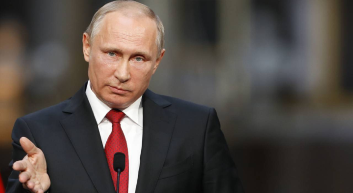 Putin told who will rule the world