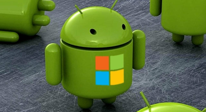 Windows 10 may soon be able to run Android apps