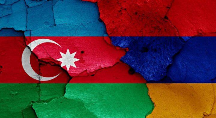 Azerbaijani Foreign Ministry reacted to Armenia's appeal to Putin