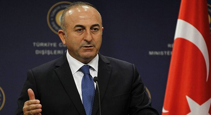 Turkey announced the need to send an international force to protect the Palestinians