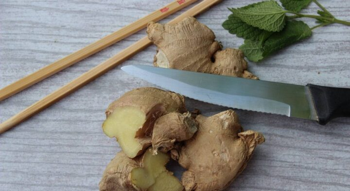 Slimming ginger: truth or myth?