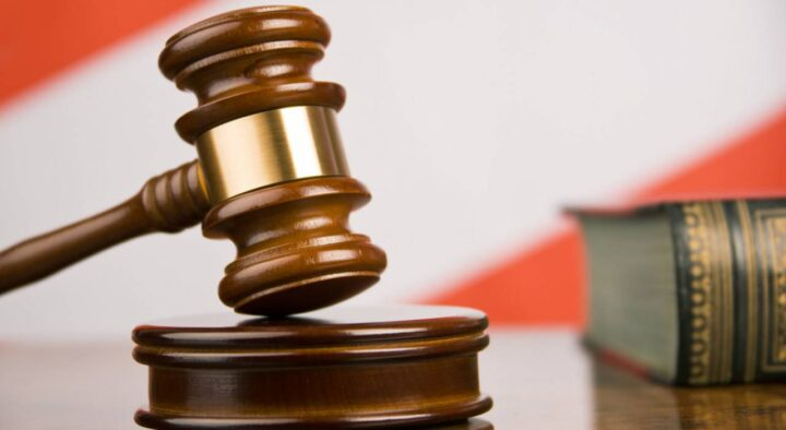 Gymnasium principal on trial for failure to report violence against her student